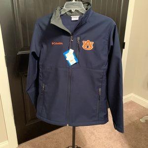 Columbia | Auburn Soft Shell Jacket | L | NWT |